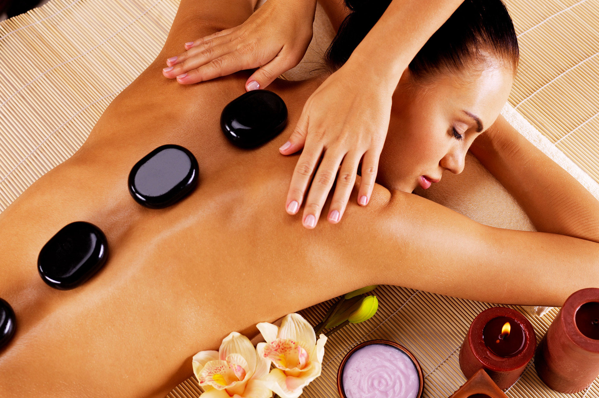 Our experienced massage therapists